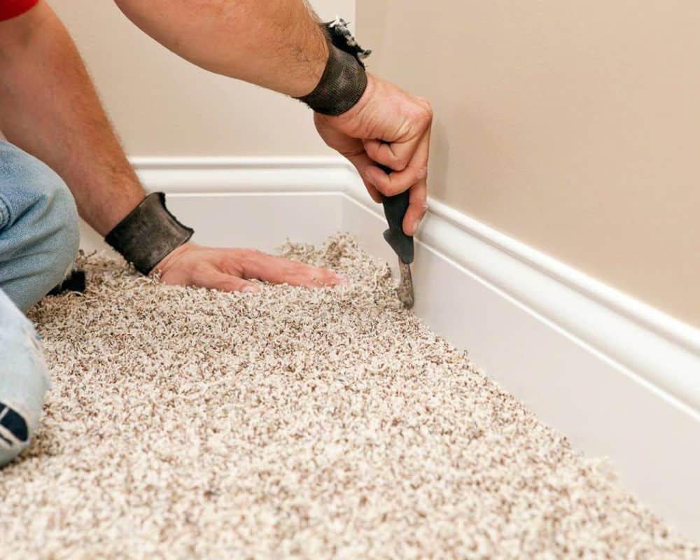 Carpet Installation Service