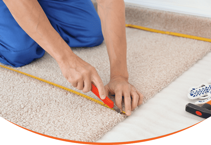 Carpet Installation Dallas