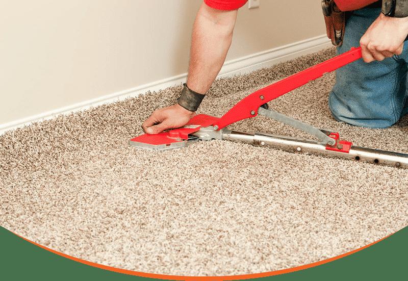 Carpet Stretching Dallas