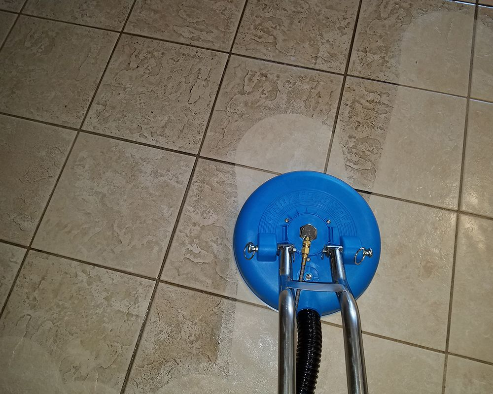 Tile Cleaning Service Dallas